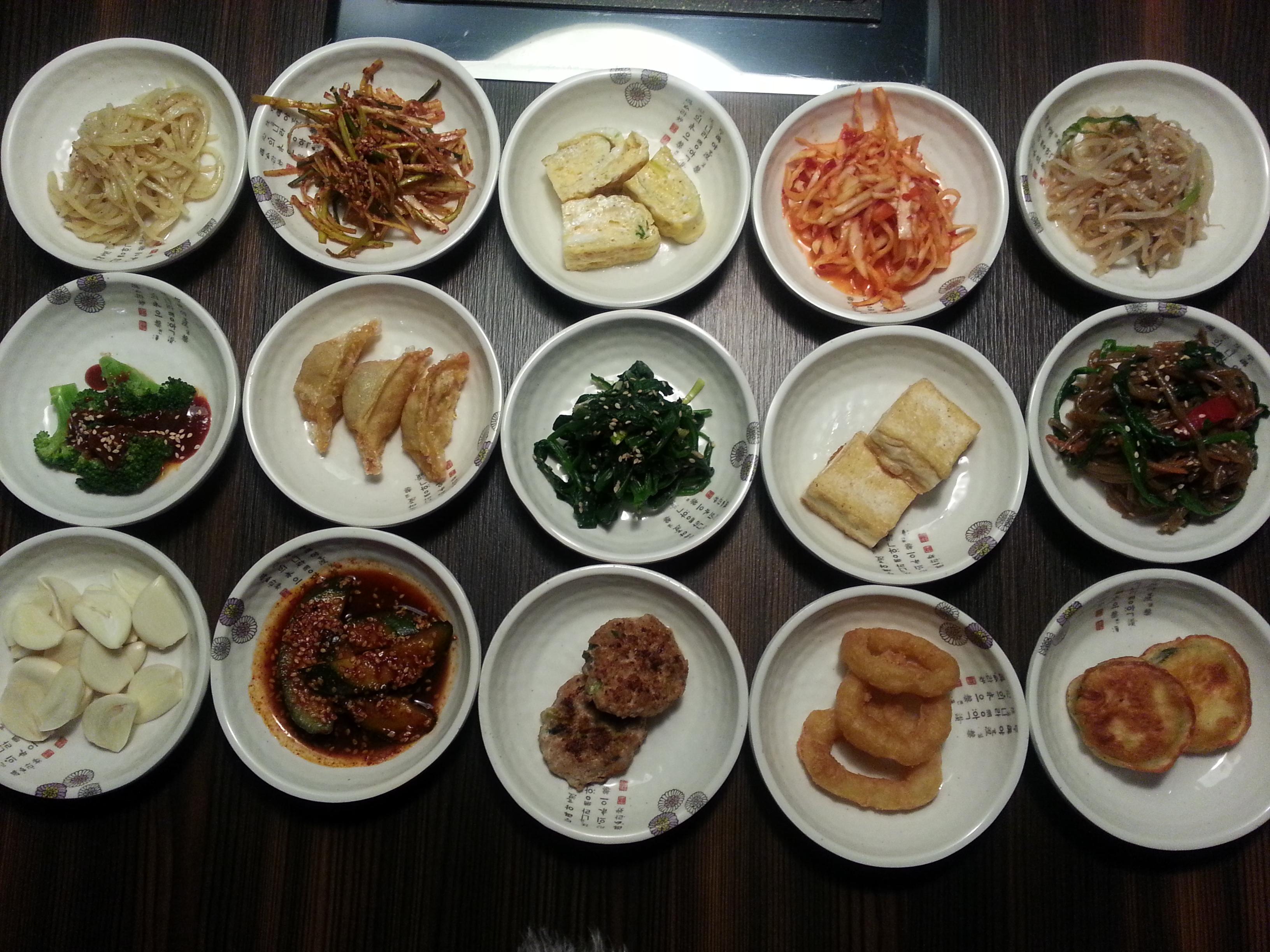 ihr koreanisches bbq spezialitäten restaurant in rhein sieg kreis.